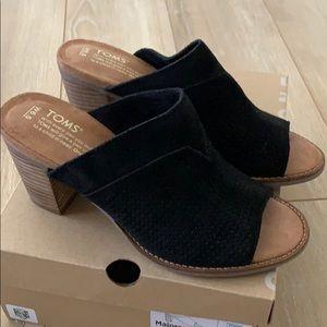 Toms Mule Sandals